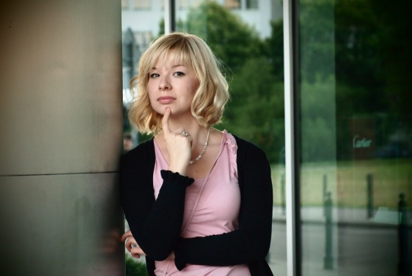 Anna Mitura